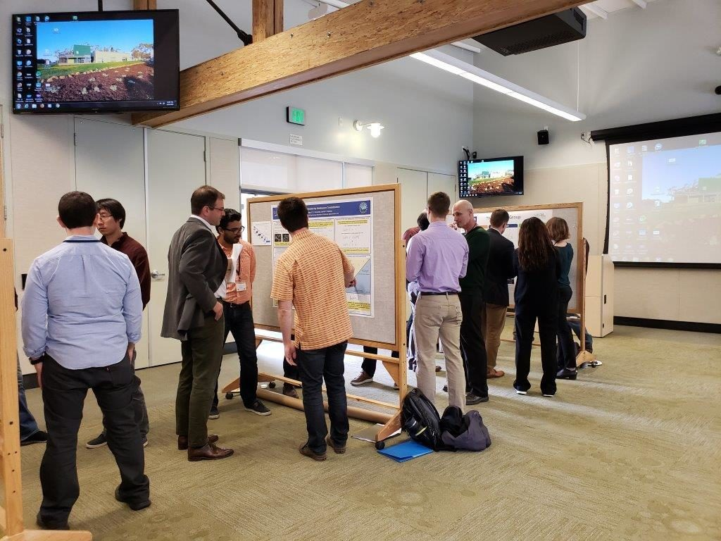 Poster session1 20180424_120643